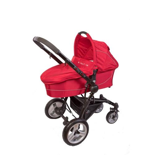 Коляска для новорожденных Baby Care Suprim 2 в 1