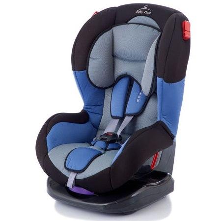 Автокресло Baby Care BSO Вasic