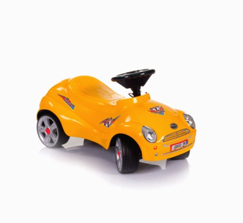 Машинка-каталка Jetem Mini