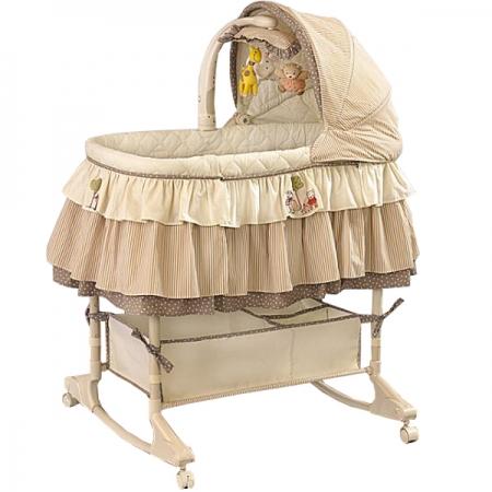 Колыбель Simplicity 3014 для новорожденных