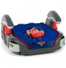 Автокресло бустер Graco Booster Basic / цвет Racing Cars