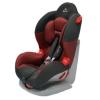 Автокресло Baby Care ESO Sport Premium / Цвет Black DK Red
