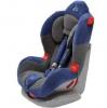 Автокресло Baby Care ESO Sport Premium / Цвет Navy DK Grey велюр