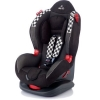 Автокресло Baby Care ESO Sport Premium / Цвет DK Grey Black LT Crey