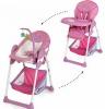 Стульчик Hauck Sit n Relax 2 в 1 и шезлонг для новорожденных / Цвет Butterfly