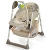 Стульчик Hauck Sit n Relax 2 в 1 и шезлонг для новорожденных / Цвет Bear