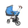 Облегченная коляска для новорожденных Jetem N-Joy /  Цвет Blue