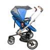 Самая легкая коляскаJetem N-Joy / Цвет Blue
