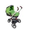 Коляска для новорожденных Jetem N-Joy / Green
