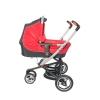 Коляска для новорожденных Jetem N-Joy / Red