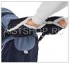 Муфта для рук на коляску Теплыш
