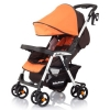 Прогулочная коляска Baby Care Avia легкая / Цвет Orange (Оранж)
