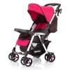 Прогулочная коляска Baby Care Avia легкая / Цвет Raspberry (Распберри)