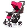 Прогулочная коляска Baby Care Avia легкая / Цвет Red (Ред)