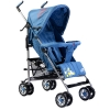 Коляска-трость City style Baby Care / Цвет Blue (Блю)