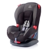 Автокресло Baby Care ESO Вasic Premium / Gray Black Lt Gray