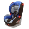 Автокресло Baby Care ESO Вasic Premium / Dark blue Navy black
