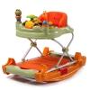 Детские ходунки Jetem Grace / Цвет Orange/Green