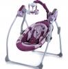 Электрокачели  для новорожденных Jetem Breeze / Цвет Charming (чарминг)