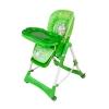 Стульчик для кормления Jetem Piero Fabula Horse / Green