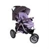 Коляска Jetem Prism S901W / Цвет Violet