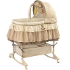 Колыбель Simplicity 3014 для новорожденных / Цвет LOL