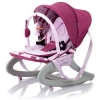 Шезлонг для новорожденных Jetem Premium / Цвет Charming