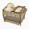 Манеж-кровать Graco Cuddle Сove / Цвет Манеж-кровать Graco Cuddle Сove с качалкой / Цвет Brunswick (Брунсвик)