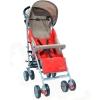 Коляска трость Baby Care Polo / Цвет Dark Red