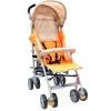 Коляска трость Baby Care Polo / Цвет Light Orange