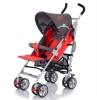 Коляска трость Baby Care Polo / Цвет Red