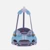 Детские прыгунки Jetem Auto / Blue summer