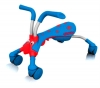 Каталка QuickSmart Scramble Bug / Цвет blue/strawberry (Блю)