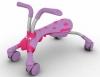 Каталка QuickSmart Scramble Bug / Цвет lilac/pink (Пинк)