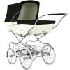 Коляска для новорожденных Silver Cross Kensington / Цвет Cream Brown