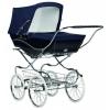 Коляска для новорожденных Silver Cross Kensington / Цвет Navy