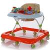 Детские ходунки Baby Care Top-Top / Цвет Orange