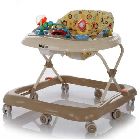 Детские ходунки Baby Care Top-Top